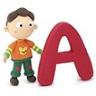 字母发音学习(儿童版)